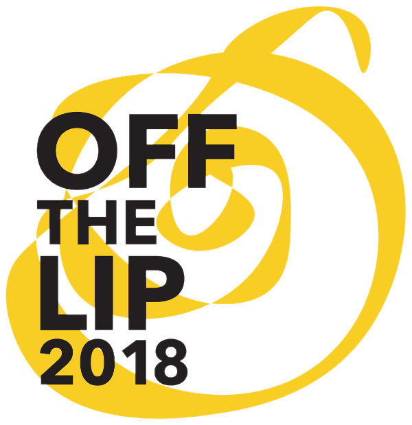 Off the Lip 2018