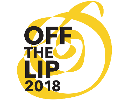 CfP: Off the Lip 2018