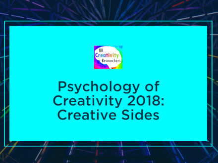 UK Creativity 2018: Creative Sides